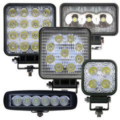 Werklampen nodig? | LED | Werkenbijlicht - Werkenbijlicht