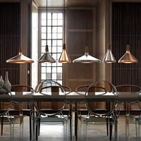Design plafondlamp - Lampentoppers.nl