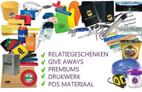 Goedkoop en Custom-made Promotiemateriaal | JM Promotions